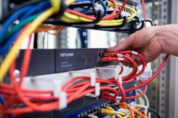 Server Produktion & Reparatur