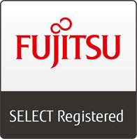 FUJITSU Select Registered